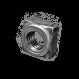 Piulita patrata pentru sudare DIN 928