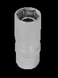 Tubular ptr bujii cu magnet 1/2x16mm 6 colturi