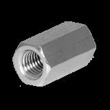 Piulite de cuplare hexagonale DIN 6334