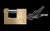 Lacat bronz 70mm TMP (6/48)
